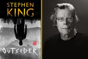 Outsider, de Stephen King