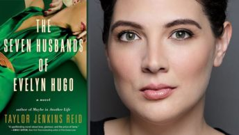 The Sevem Husbands of Evelyn Hugo, de Taylor Jenkins Reid (resenha)