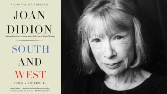 South and West: From a Notebook, de Joan Didion (resenha)