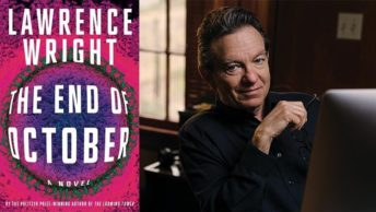 The End of October, de Lawrence Wright